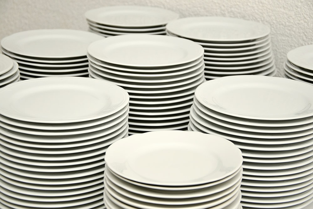 Tableware And Serving Hire At Event Rent In Blenheim Marlborough NZ