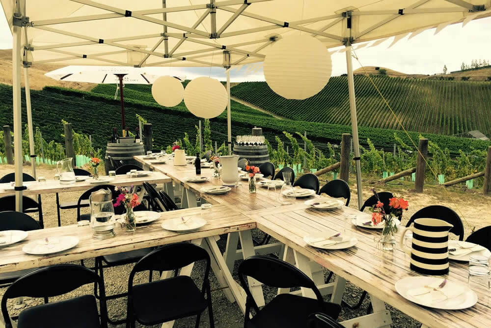 Event Staging Hire At Event Rent In Blenheim Marlborough NZ